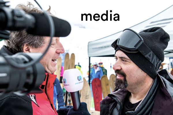 interview media ski sci